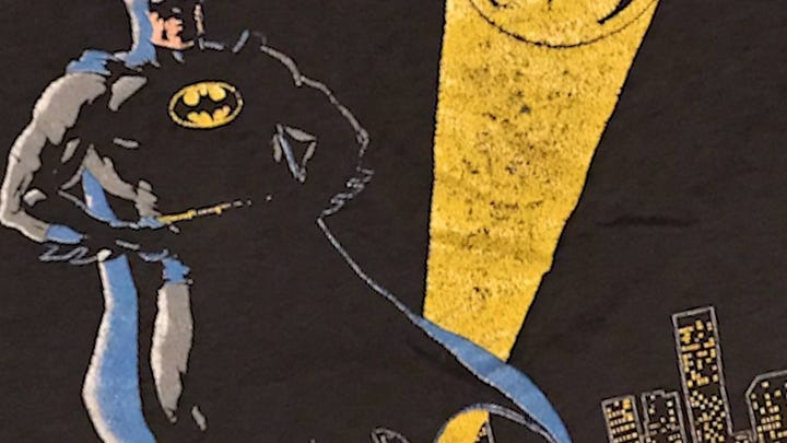Michael Keaton's 'Batman' blew up pop culture in 1989, and Hollywood was never the same