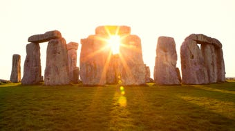 Summer may feel like it starts when the weather warms up, but the summer solstice is the official start of the season in the Northern Hemisphere.