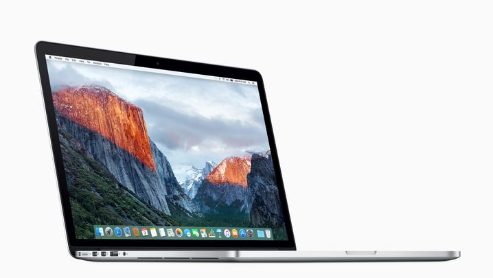 Apple voluntarily recalling batteries on MacBook Pro notebooks due to safety risk. What to do