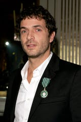Philippe Zdar of French dance duo Cassius has died after accidentally falling from a window, according to his agent.