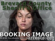 Sarah Mansfield, 24, solicitation to commit prostitution.