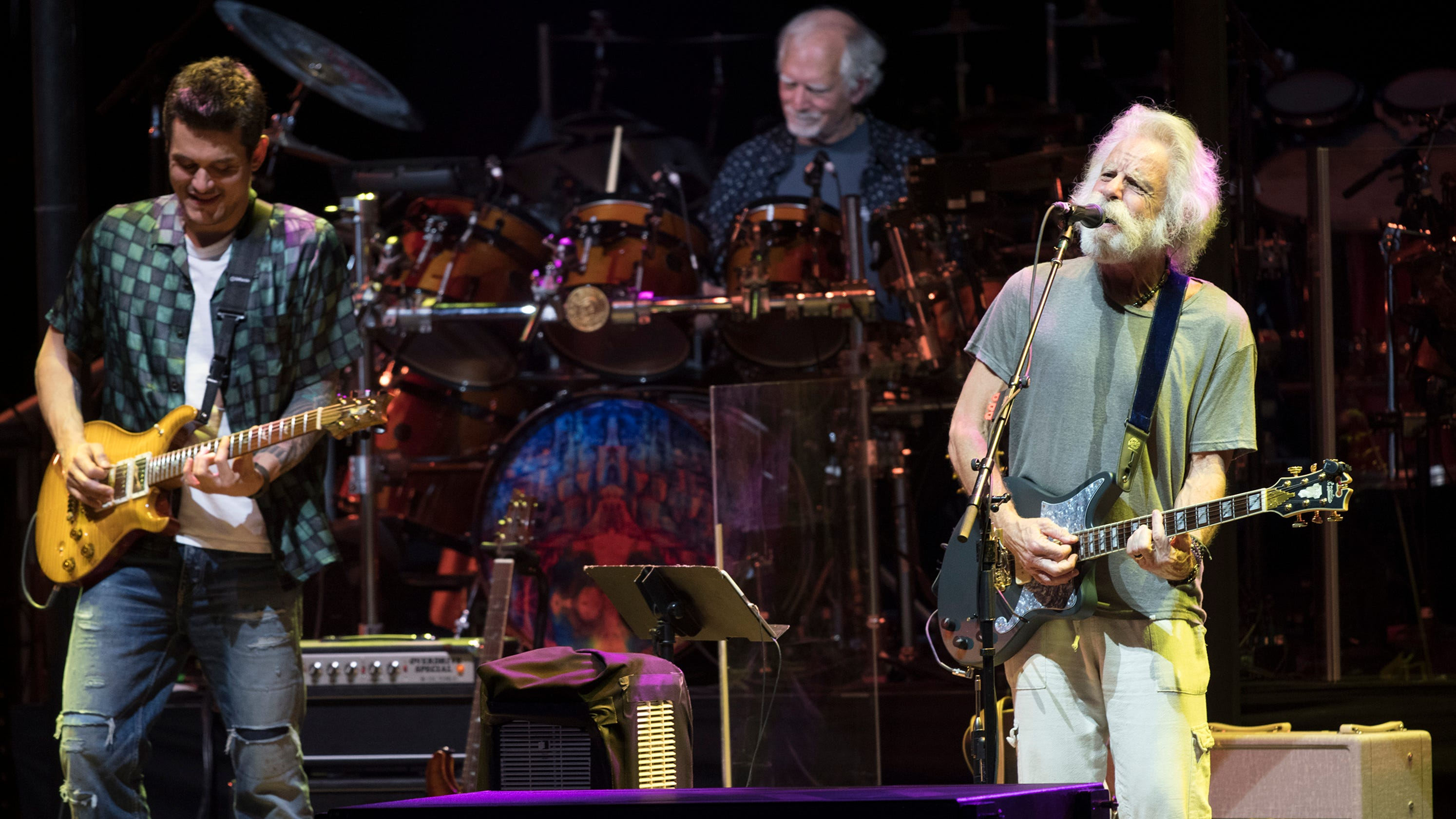 Dead and Company: Setlist, photos, review from Camden BB&T