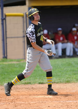 The Waverly Post 142 Shockers defeated Chillicothe Post 757 3-1 on Thursday.