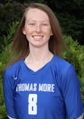 Jenna Fessler: Thomas More volleyball star is Honda Inspiration Award winner