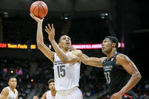 Thunder draft tracker: Grades for Oklahoma City picks in 2019 NBA Draft