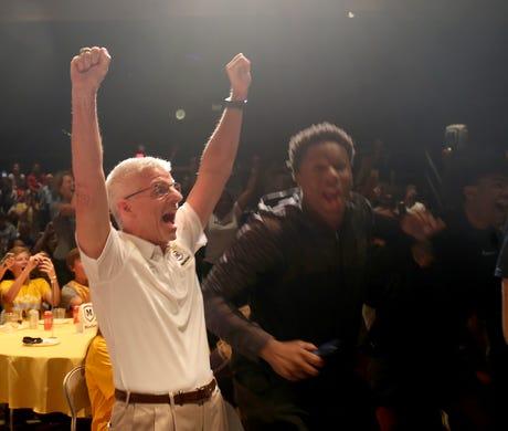 NBA Draft 2019: Jaxson Hayes selected by New Orleans via a ...