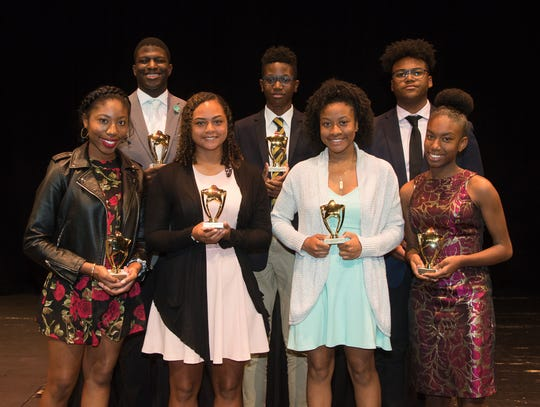 29th Annual Paul Robeson Youth Achievement awards
