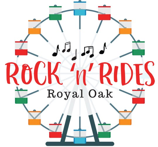Rock 'n' Rides rolls into Royal Oak this weekend.
