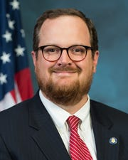 Hunter Kurtz was confirmed by the Senate to serve as an assistant secretary at the U.S. Department of Housing and Urban Development.