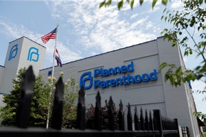 Missouri's health department allowed the clinic's license to perform abortions to lapse effective June 1.