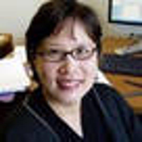 Lynn Hodge