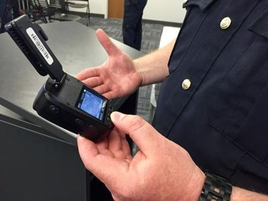 LMPD body cams allow officers to view but not edit video