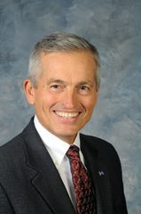 Rep. Jerry T. Miller is chair of the House Committee on State Government.