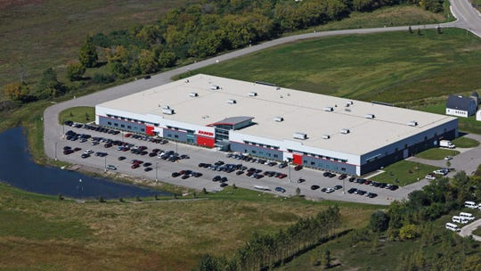 Harken Inc. has sold its Pewaukee headquarters for $15 million