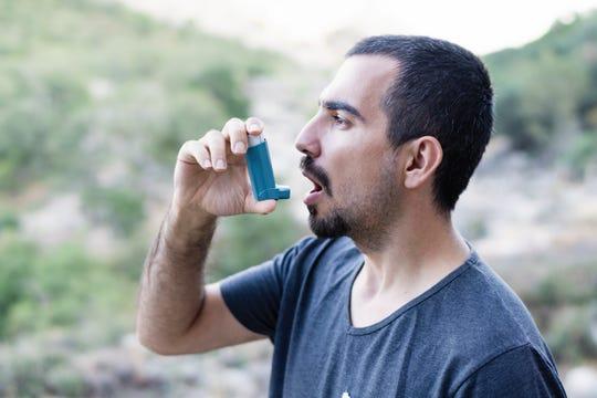 Asthma is treatable.