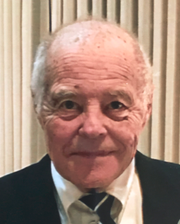 Richard Benz, 81, of Richfield