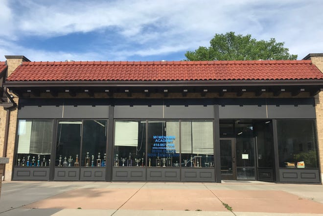 Business partners have withdrawn their plans to put a wine bar in the location formerly occupied by the McMenamin Irish Dance Academy building at 3948 N. Maryland Ave., Shorewood.