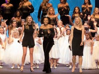 PHOTOS: Miss La. 2019 Thursday Preliminaries