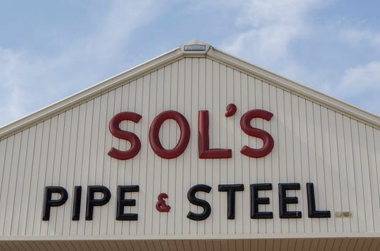 Sol's Pipe & Steel on Transport Ave. in Monroe, La. was the scene of a fatal shooting according to a source on June 21.