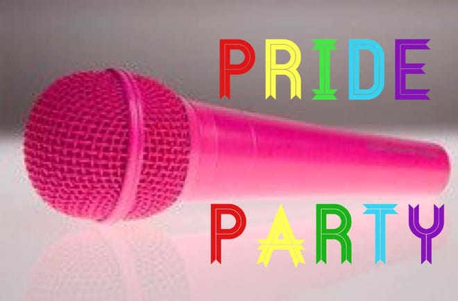 The Zip Line in Montgomery will have a no cover Pride Party and karaoke event Friday night, June 21.