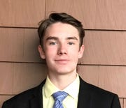 Central Magnet student Zach Ouellette announced this week that he would be running for Murfreesboro City Council in the August 2020 election. The 17-year-old promises to work on cutting taxes and listening to the concerns of constituents.