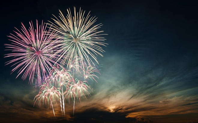 Killingly fireworks event moved to July 9