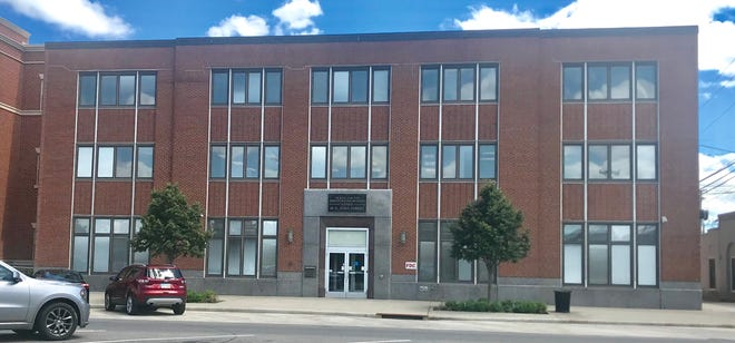 The Licking County Annex, at 65 E. Main St., will become home to the Licking County Prosecutor's Office late this year or early next year. The Child Support Enforcement Agency is also located in the building.