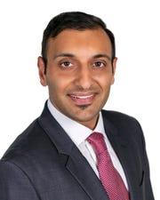 Dr. Aalap Chokshi of Englewood Health.