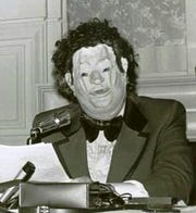 Dr. Anonymous gives testimony