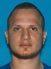 Estibenson Lopez, 31, of Paterson