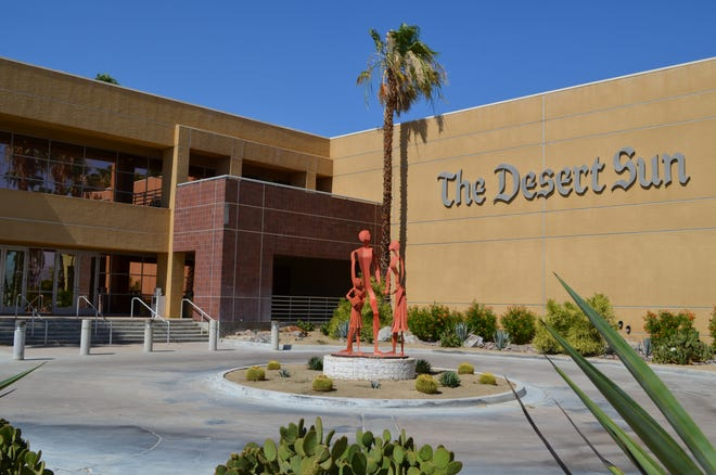 There will be some new faces at The Desert Sun soon, Executive Editor Julie Makinen writes.