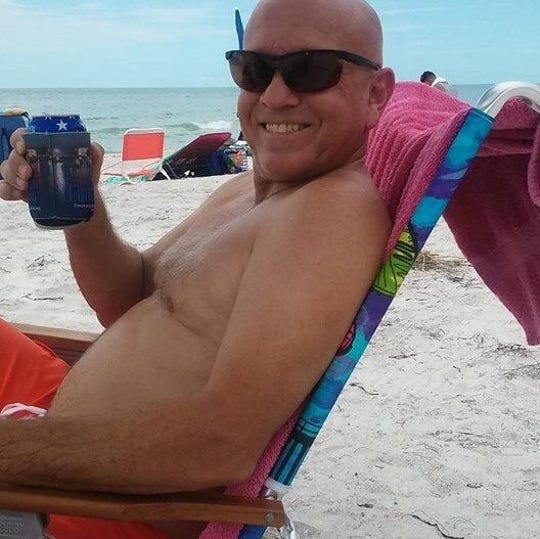 Mike Pietrzykowski was killed in a car crash Tuesday night near Perdido Key. His family, who lives in Texas and New York, is making a plea to the local community to help them find answers after his death.