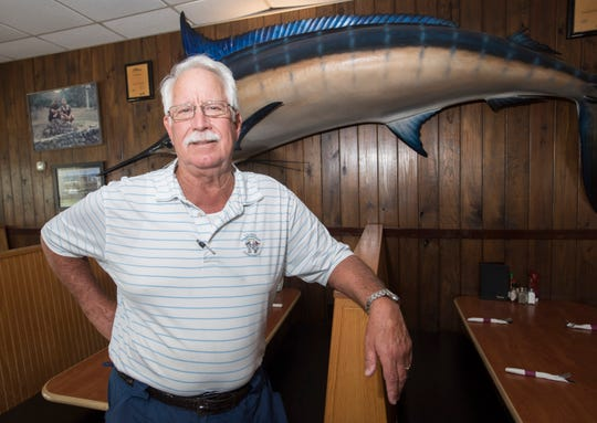 Sam Camariotes, owner of Sam's Seafood, Steaks and Spirits, has announced that after 36 years in business, he plans to close his restaurant June 29 and retire.