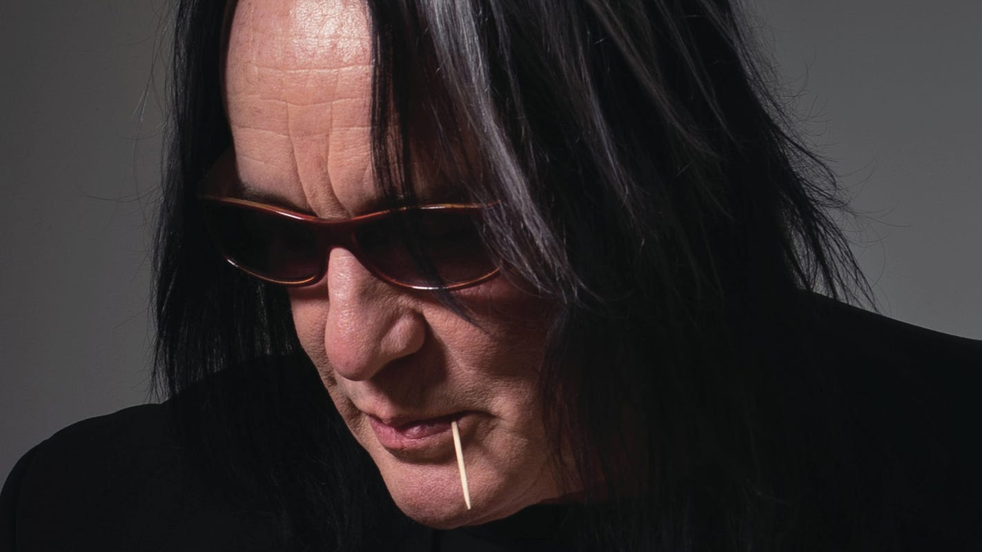 Todd Rundgren says why he's doing a tribute to one of the Beatles' 'worst' albums