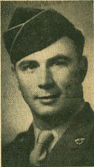 Pfc. William Galloway, 19, of Catawba Island, was killed in action while serving during World War II.