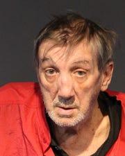 Ralph Goad, 72