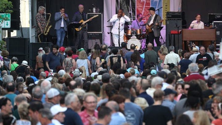 What you need to know about the Rochester jazz festival: Parking, street closures and more