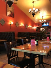 Ninja Thai Asian Fusion is a colorful and artistically styled restaurant serving authentic, freshly prepared fusion favorites.