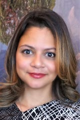 Bianca Cervantes, new communications and public affairs manager for Workforce Solutions Borderplex.