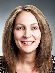 Judy Balmer, new vice president of credit administration for Western Heritage Bank.