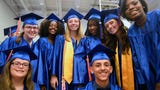 Highlights from the 2019 Millville High School graduation.