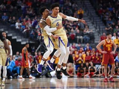 Sixers trade with Celtics to draft Markelle Fultz's former college teammate