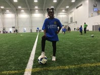 Youth soccer's Wilmington potential on display at 76ers Fieldhouse