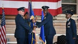 Col. Kenyon Bell is the new commander of the 82nd Training Wing at Sheppard Air Force Base.