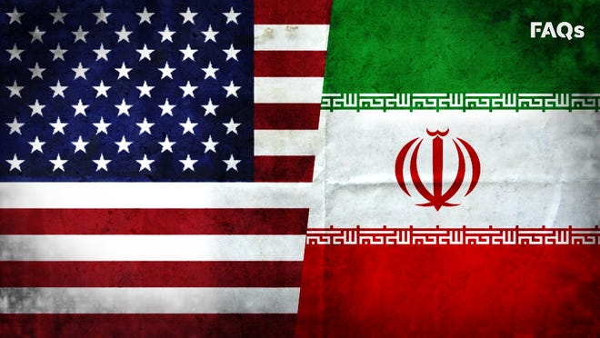 Iran Supreme Leader Ayatollah Ali Khamenei calls Trump a 'clown,' defends Iran's...