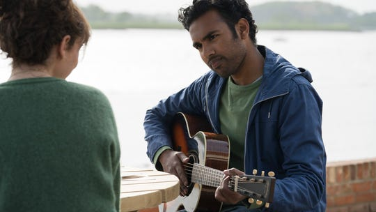 Meet Himesh Patel, the Beatles-singing 'Yesterday' breakout who's 'just a bloke'