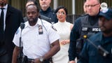 Cardi B was charged with two counts of felony attempted assault and various lesser charges in connection with a fight last year.