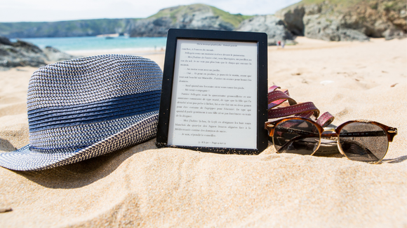 Kindle? Check. Sunglasses? Check. Now you need these 10 items for a stress-free summer vacation.
