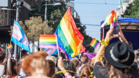 How retailers have turned Pride month into a marketing, sales bonanza