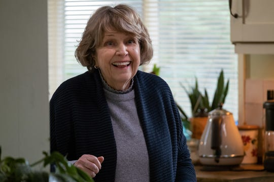 Muriel (Anne Reid) is the matriarch of the Lyons family in HBO's 'Years and Years.'